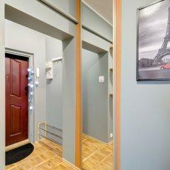Апартаменты Elite Apartments City Center Podwale интерьер отеля