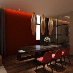 Отель Hamya Hotsprings and Resort удобства в номере