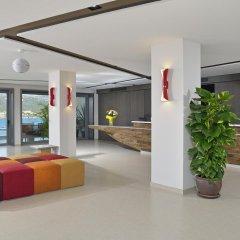 Отель Alua Hawaii Mallorca & Suites интерьер отеля