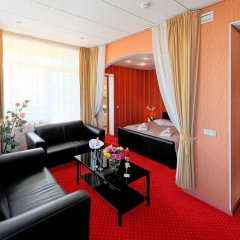 Baltpark Hotel комната для гостей фото 2