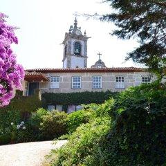 Отель Casa dos Assentos de Quintiaes фото 4