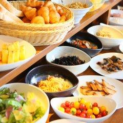 APA Hotel Roppongi-Ichome Ekimae питание