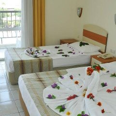 Club Serena Beach Hotel Титреенгёль комната для гостей фото 4