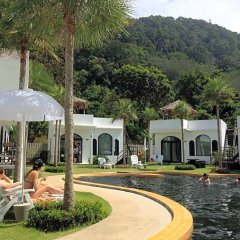 Отель Chalaroste Lanta The Private Resort Ланта фото 4