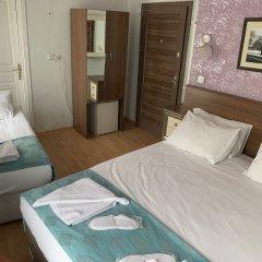 Buhara Hotel комната для гостей фото 3