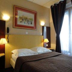 Отель Clauzel Франция, Париж - 8 отзывов об отеле, цены и фото номеров - забронировать отель Clauzel онлайн комната для гостей фото 3