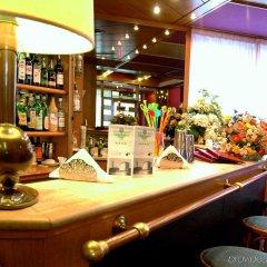 Отель Columbus Sea Генуя гостиничный бар