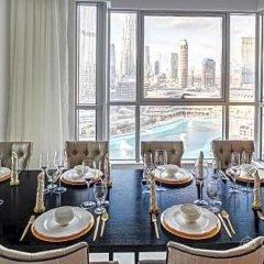 Апартаменты Dream Inn Dubai Apartments - Burj Residences Дубай