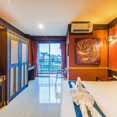 Отель Arman Residence 3* Стандартный номер с различными типами кроватей фото 2