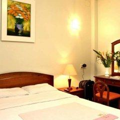 Апартаменты HAD Apartment Vo Van Tan сейф в номере