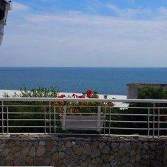 Отель Guest House Margarita Поморие балкон