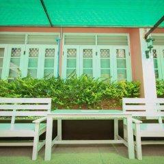 Отель Waratee Spa Resort Villa Таиланд, Бангкок - отзывы, цены и фото номеров - забронировать отель Waratee Spa Resort Villa онлайн