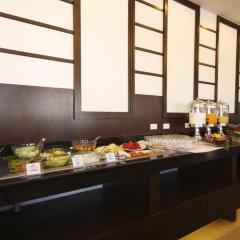 Отель Andakira Hotel Таиланд, Пхукет - отзывы, цены и фото номеров - забронировать отель Andakira Hotel онлайн питание фото 3