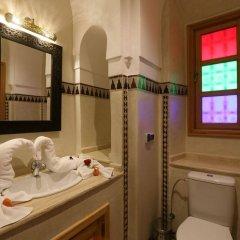 Отель Riad Zaki ванная