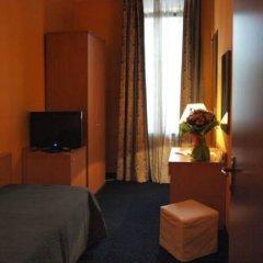Petit Hotel Пьяченца комната для гостей фото 5