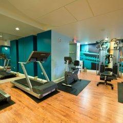 Hotel Indigo Atlanta Midtown фитнесс-зал фото 3