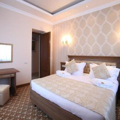 Отель Мульти Рест Хаус комната для гостей фото 5