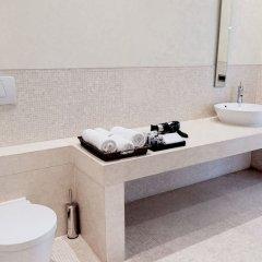 Ajia Hotel - Special Class Турция, Стамбул - отзывы, цены и фото номеров - забронировать отель Ajia Hotel - Special Class онлайн ванная фото 2