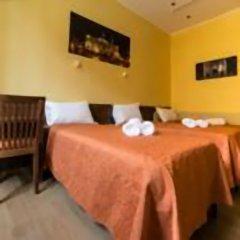 Отель La Grande Bellezza Guesthouse Rome комната для гостей