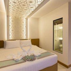Ansino Bukit Hotel комната для гостей фото 4