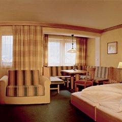 Отель Tyrolerhof Австрия, Хохгургль - отзывы, цены и фото номеров - забронировать отель Tyrolerhof онлайн комната для гостей фото 3