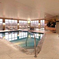 Cambria Hotel Columbus - Polaris бассейн