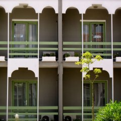 Отель Yucca Alacati Чешме развлечения