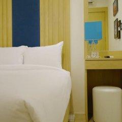 Отель The Bedrooms Hostel Pattaya Таиланд, Паттайя - отзывы, цены и фото номеров - забронировать отель The Bedrooms Hostel Pattaya онлайн удобства в номере