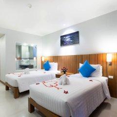 Andakira Hotel комната для гостей фото 11