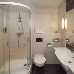 Отель Metropol Hotel Польша, Варшава - - забронировать отель Metropol Hotel, цены и фото номеров ванная фото 2
