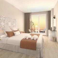 Amare Beach Hotel Ibiza комната для гостей фото 5