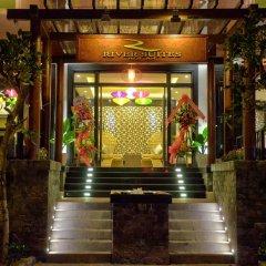 River Suites Hoi An Hotel развлечения