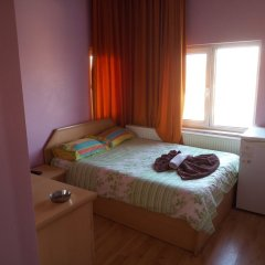 Отель Unfa Otel комната для гостей фото 2