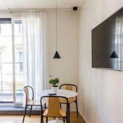 Отель Bmore Apartments Италия, Милан - отзывы, цены и фото номеров - забронировать отель Bmore Apartments онлайн комната для гостей