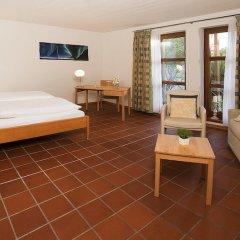 Отель Hohenwart Forum комната для гостей фото 4