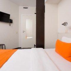 Гостиница Станция L1 Стандартный номер с двуспальной кроватью фото 12