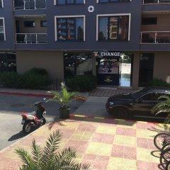 Hotel Tia Maria банкомат