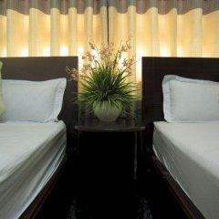 Отель Sai Gon Cosy сейф в номере