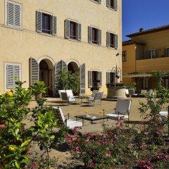 Отель Villa Sabolini фото 16