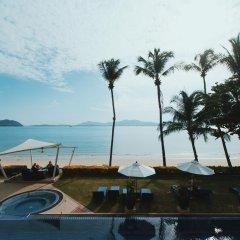 Отель Cloud 19 Panwa пляж