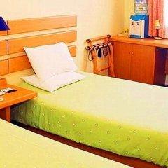 Отель Home Inn Китай, Гуанчжоу - отзывы, цены и фото номеров - забронировать отель Home Inn онлайн детские мероприятия фото 2