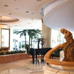 Hanoi Daewoo Hotel детские мероприятия