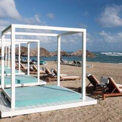 Отель VH Gran Ventana Beach Resort - All Inclusive Доминикана, Пуэрто-Плата - отзывы, цены и фото номеров - забронировать отель VH Gran Ventana Beach Resort - All Inclusive онлайн пляж фото 2