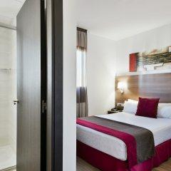 Отель Auto Hogar комната для гостей