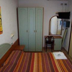 Отель Residence Eurogarden удобства в номере