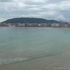 Отель Hsuites96- Villa Unifamiliar- Parking Gratis Сан-Себастьян пляж фото 2