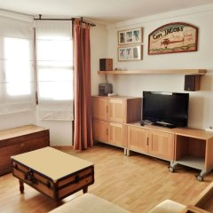 Отель Apartamentos Sierra Nevada 3000 комната для гостей фото 5