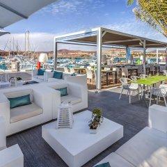 Отель Barceló Castillo Beach Resort гостиничный бар
