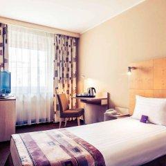 Mercure Budapest Korona Hotel Будапешт комната для гостей фото 4