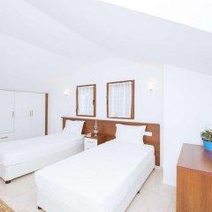 Olympia Villas Турция, Олудениз - отзывы, цены и фото номеров - забронировать отель Olympia Villas онлайн комната для гостей фото 5